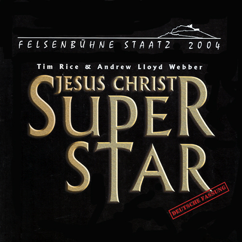 Logo: Jesus Christ Superstar