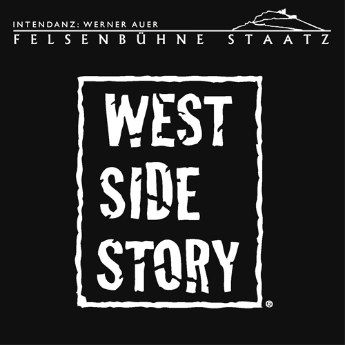 Logo: West Side Story